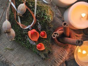 Конкурс коллекций  «Уютная осень». Ярмарка Мастеров - ручная работа, handmade.