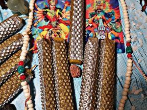 Сегодня заключительный день Наваратри 22.02.21. Ярмарка Мастеров - ручная работа, handmade.