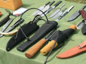 Выбор ножа для себя. Ярмарка Мастеров - ручная работа, handmade.