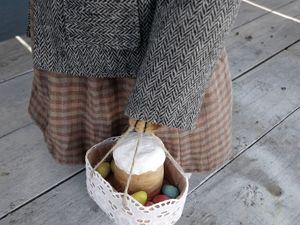 Аукцион в деревне Мишкино. Ярмарка Мастеров - ручная работа, handmade.
