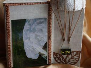 Делаем двустороннюю фоторамку с потайной шкатулкой в подарок десантнику. Ярмарка Мастеров - ручная работа, handmade.