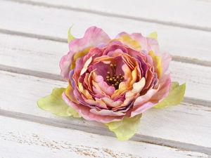Как сделать цветы из бумаги: 16 мастер-классов по созданию неувядающей красоты своими руками. Ярмарка Мастеров - ручная работа, handmade.