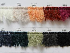 О буклированной пряже Schachenmayr Textura Soft. Ярмарка Мастеров - ручная работа, handmade.