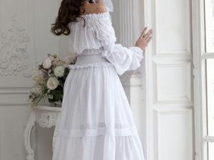 Видео-ролик, платье  «Касабланка». Ярмарка Мастеров - ручная работа, handmade.