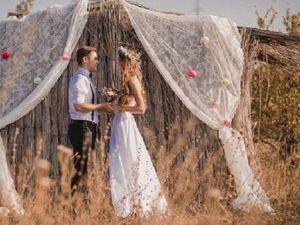 Свадьба в стиле Рустик. Ярмарка Мастеров - ручная работа, handmade.