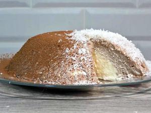 Творожный торт без выпечки. Супер лёгкий, вкусный и простой в приготовлении. Ярмарка Мастеров - ручная работа, handmade.