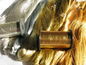 Золотые нити из Японии! Новые цвета и текстуры. Ярмарка Мастеров - ручная работа, handmade.