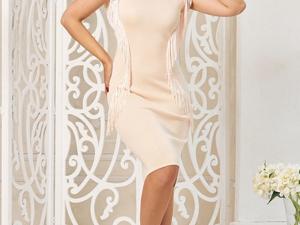 Аукцион на Элегантное платье-футляр! Старт 2500 р.!. Ярмарка Мастеров - ручная работа, handmade.