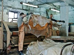 Кожа.процесс дубления и классификация. Ярмарка Мастеров - ручная работа, handmade.
