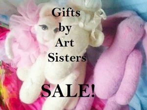 Gifts by Art Sisters Sale!. Ярмарка Мастеров - ручная работа, handmade.