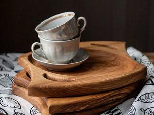 Уход за деревянной посудой. Ярмарка Мастеров - ручная работа, handmade.