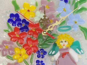 История витражей: от мозаики до фьюзинга. Ярмарка Мастеров - ручная работа, handmade.