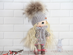 Потешная Маруся — новика в магазине!. Ярмарка Мастеров - ручная работа, handmade.