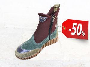 - 50% на комфортную обувь (37). Ярмарка Мастеров - ручная работа, handmade.