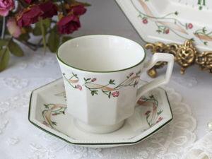Дополнительные фотографии чайных пар. Ярмарка Мастеров - ручная работа, handmade.