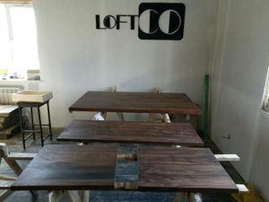 Как делают столы из массива?. Ярмарка Мастеров - ручная работа, handmade.