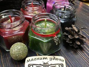 Как отличить парафиновые свечи от восковых?. Ярмарка Мастеров - ручная работа, handmade.