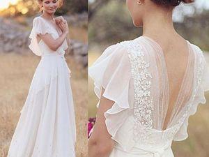 Выбираем летнее свадебное платье. Ярмарка Мастеров - ручная работа, handmade.