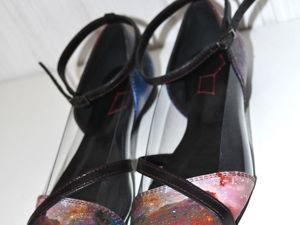 Применение графических программ для проектирования обуви. Ярмарка Мастеров - ручная работа, handmade.
