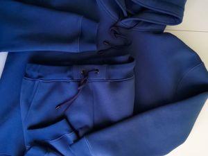 Футер для мужских спортивных костюмов. Цветовая палитра. Ярмарка Мастеров - ручная работа, handmade.