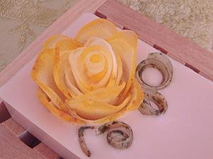 Янтарные розы и мыло с витражными эффектами в 3 D формате. Ярмарка Мастеров - ручная работа, handmade.