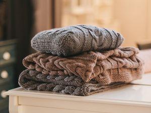 Закажи плед и получи в подарок подушку. Бесплатная доставка. Ярмарка Мастеров - ручная работа, handmade.