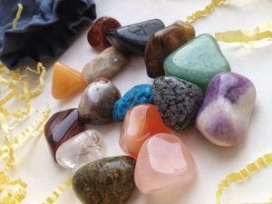 Новые поступления магазина  «Сила камней» . Ярмарка Мастеров - ручная работа, handmade.