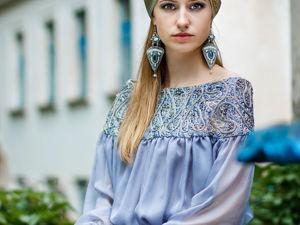 Отвергнутое платье. Ярмарка Мастеров - ручная работа, handmade.