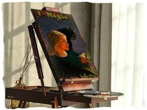 Тарологический портрет: уже в магазине!. Ярмарка Мастеров - ручная работа, handmade.