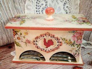 Варианты для чайного стола. Ярмарка Мастеров - ручная работа, handmade.