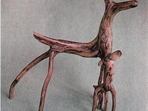 Лесной дух. Ярмарка Мастеров - ручная работа, handmade.