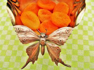 Бабочки, стрекозы, цикады и другие насекомые — в новой коллекции моего магазина!. Ярмарка Мастеров - ручная работа, handmade.