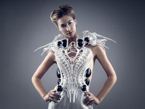 Одежда с интеллектом — новое слово моды. Ярмарка Мастеров - ручная работа, handmade.