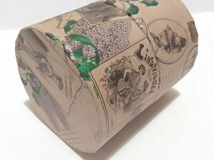 «Конфетка»  из мусора. Часть 3. Ярмарка Мастеров - ручная работа, handmade.