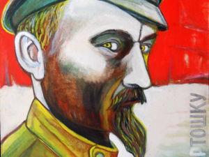 Выставка Русские Не Сдаются!. Ярмарка Мастеров - ручная работа, handmade.