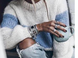 Скидки на дизайнерские вязаные вещи Knit by Heart. Ярмарка Мастеров - ручная работа, handmade.
