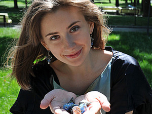 «Хрупкая красота». Интервью с Татьяной Семыкиной (Confettini). Ярмарка Мастеров - ручная работа, handmade.