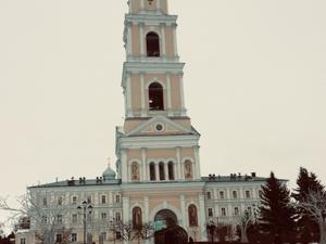 Свято-Троицкий Серафимо-Дивеевский женский монастырь. Ярмарка Мастеров - ручная работа, handmade.