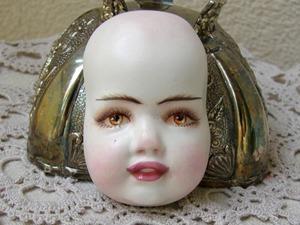 Как расписать лицо куклы-феи. Ярмарка Мастеров - ручная работа, handmade.