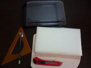 Мастер-класс: коробочка для хранения украшений. Ярмарка Мастеров - ручная работа, handmade.