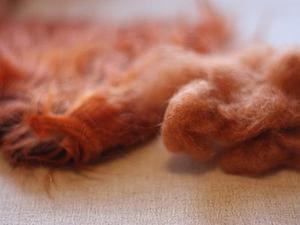 Делаем волосы кукле: пришиваем трессы. Ярмарка Мастеров - ручная работа, handmade.
