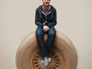 Лука Иакони-Стюарт, ученик старших классов решил сделать из бумаги точную модель «Боинга-777» в масштабе 1:60. Ярмарка Мастеров - ручная работа, handmade.