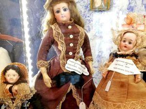 Куклы, о которых можно не только мечтать!. Ярмарка Мастеров - ручная работа, handmade.