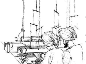 Неизвестная история кашемира. Ярмарка Мастеров - ручная работа, handmade.