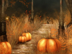 Хэллоуин и ещё три праздника. Ярмарка Мастеров - ручная работа, handmade.