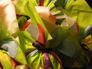 Каждому по конфетке или корпоративная упаковка. Ярмарка Мастеров - ручная работа, handmade.