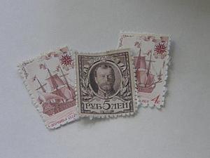Как быстро и легко сделать бутафорные марки. Ярмарка Мастеров - ручная работа, handmade.