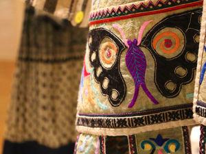 «Затерянными тропами племен юго-западного Китая». Ярмарка Мастеров - ручная работа, handmade.