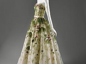 Великолепный Dior. 1940-60-е г.. Ярмарка Мастеров - ручная работа, handmade.