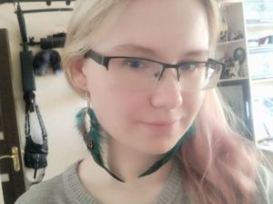 Почему мои украшения я называю украшения-амулеты?. Ярмарка Мастеров - ручная работа, handmade.
